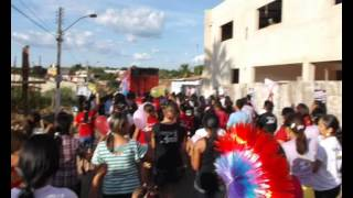 Festival do Senhor 2014 RCC Bom Jesus PI