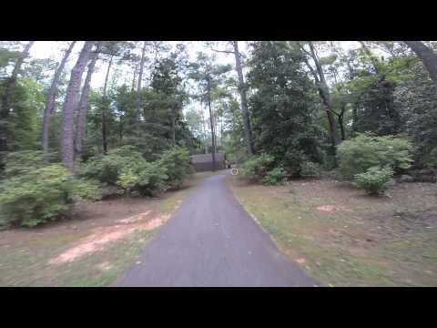 Callaway Garden Bike Trail