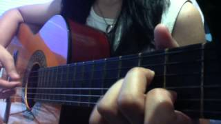 Everyday I Love You - Boyzone [guitar fingerstyle cover]