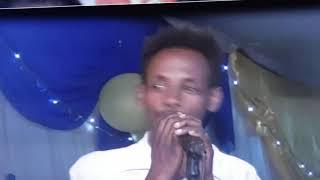Eritrean music edley