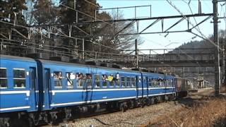 EF64 団体臨時列車 甲斐号