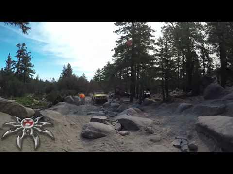 Big Bear Forest Fest 2015 Highlights - Poison Spyder ...