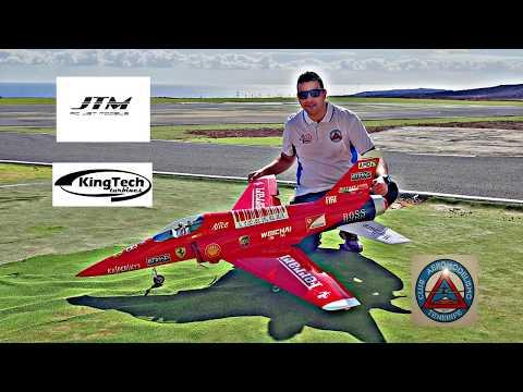 JTM XXX Sport Jet - Kingtech K70G2