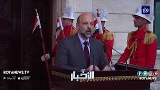 الرزاز يؤكد حرص الأردن والعراق على تحقيق التكامل الاقتصادي - (30-12-2018)