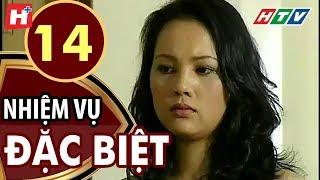Nhiệm Vụ Đặc Biệt - Tập 14 | HTV Films Tình Cảm Việt Nam Hay Nhất 2020