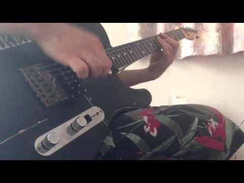 THE STAR CLUB HYPER ROCK ギター