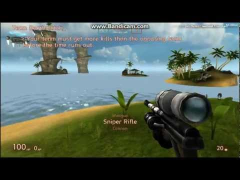 [GAMEPLAY] Lost In Paradise