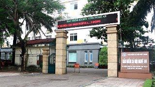Công nghệ thông tin - Bảo hiểm xã hội tỉnh Nghệ An