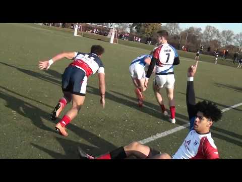 2017 NY7s Rogues U18M Elite vs Northeast Academy