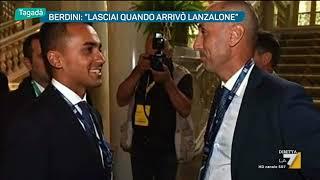 Stadio della Roma, Paolo Berdini: 'Lasciai quando arrivò Lanzalone'
