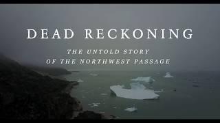 Dead Reckoning Book Launch Video