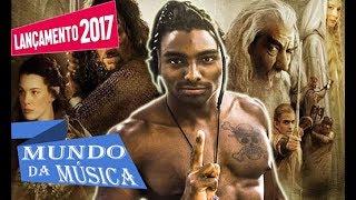 Download MC Maha - Funk do Senhor dos Anéis (Áudio Oficial) DJ Tezinho MP3 song and Music Video