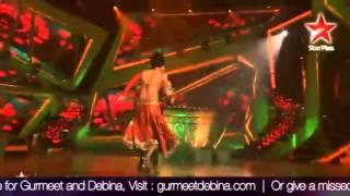SBB - Gurmeet & Debina's Masti n Fun At Hong Kong - 13th February 2013