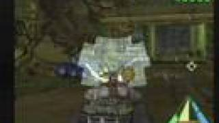 Red Dog: Superior FirePower - Gameplay (Dreamcast)