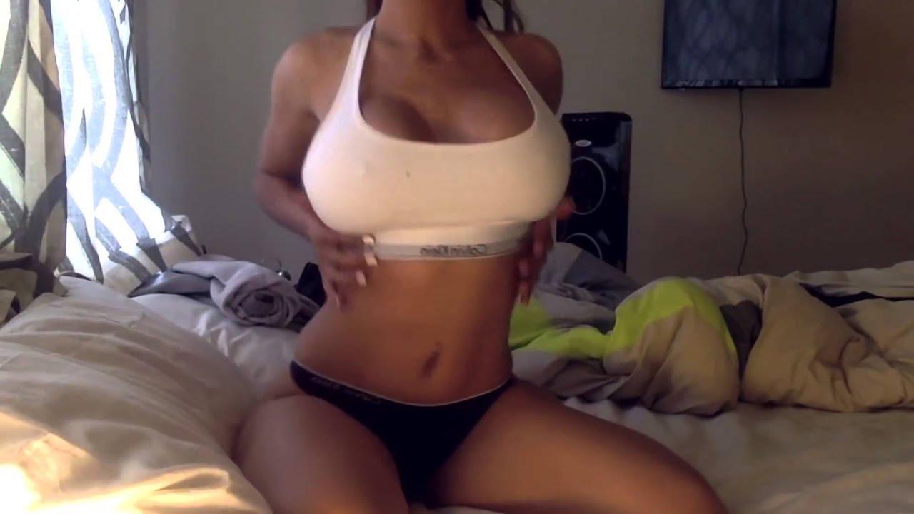 Mia Khalifa Naked Video