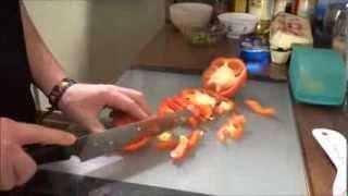 Trochę inne... Gotowanie - ZAPOWIEDZ