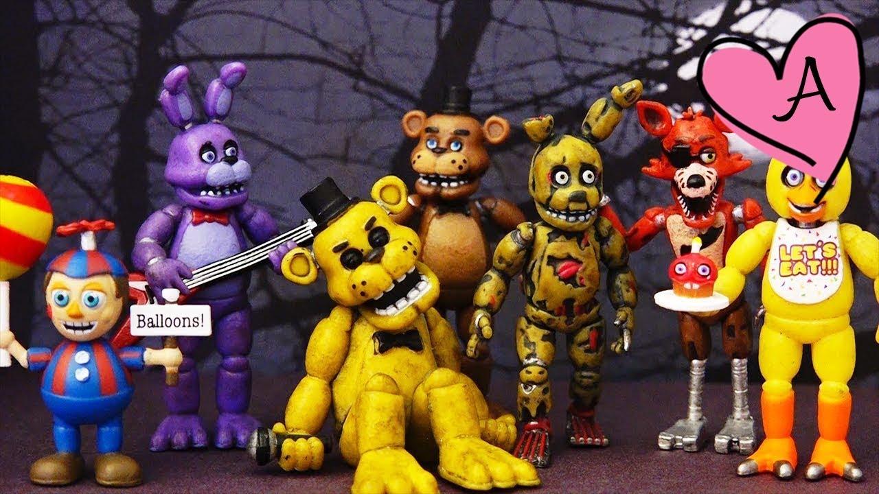 Scooby Doo en pizzeria Five Nights at Freddy s  99398068664