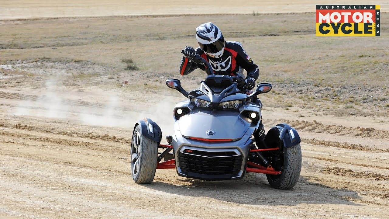 fangin 39 out on the can am spyder f3 s road test youtube. Black Bedroom Furniture Sets. Home Design Ideas