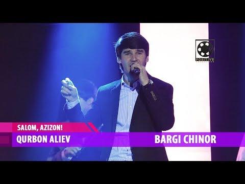 Qurbon Aliev - Bargi chinor | Курбон Алиев - Барги чинор