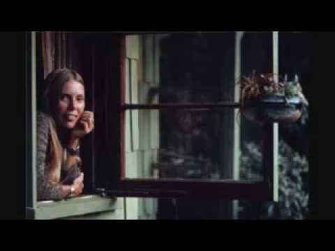 Joni Mitchell-Stay in touch.