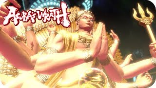Asura's Wrath - VS Chakravartin 1st Battle [A-Rank]