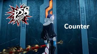 [Persona 5 Scramble] 유스케의 카운터에 관한 고찰