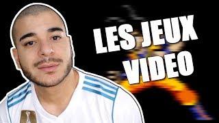 RILES - LES JEUX VIDEO