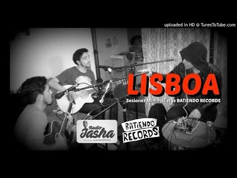 LISBOA - Sesiones Minimalistas Batiendo Records por Radio Jasha