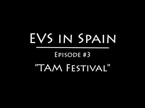 Siimu EVT Hispaanias - osa 3