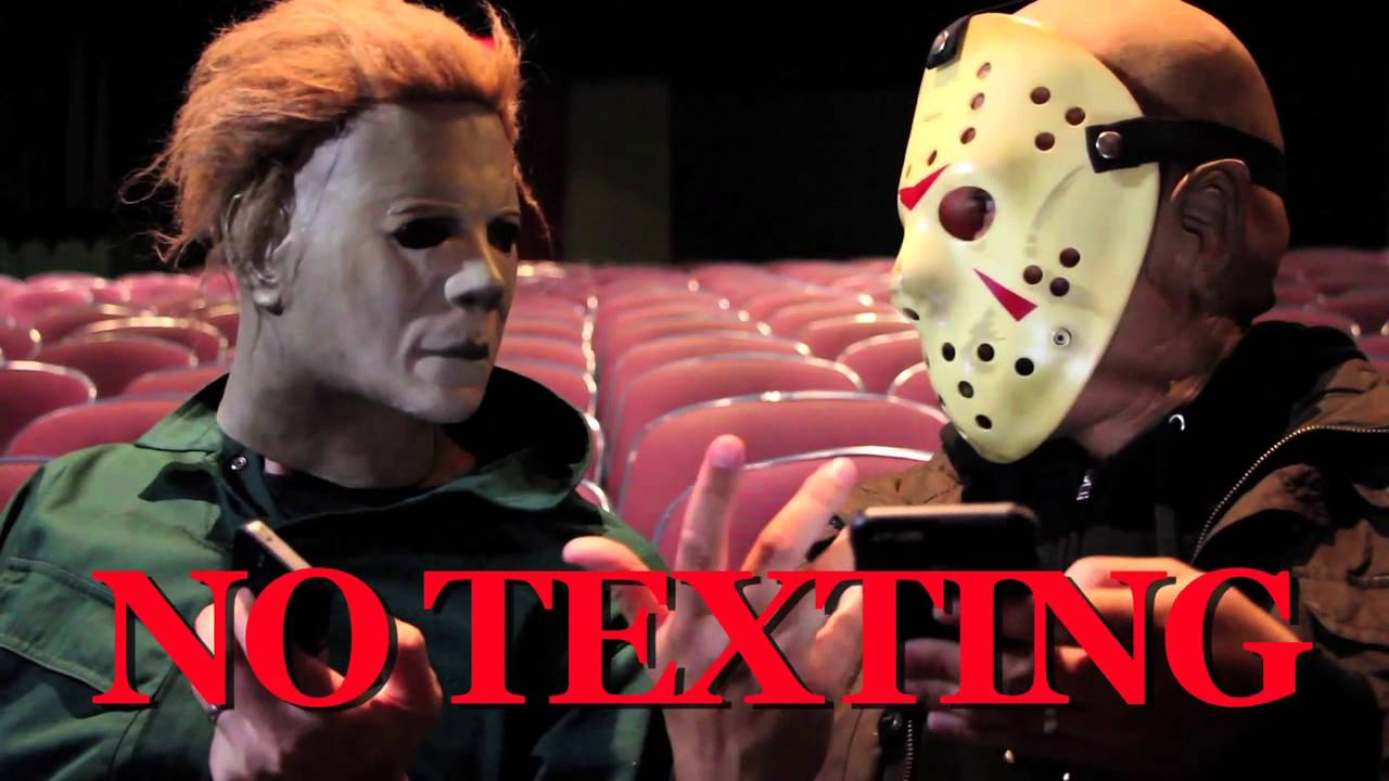 Fright-Rags X The Little Theatre : October Film Schedule