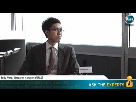 Ask The Experts: HSI To Hit A Record High In 2012