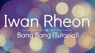 iwan rheon bang bang mike oldham tutorial