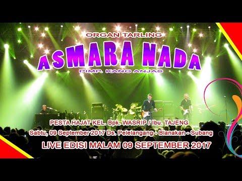 LIVE MALAM ORGAN TARLING ASMARA MUDA