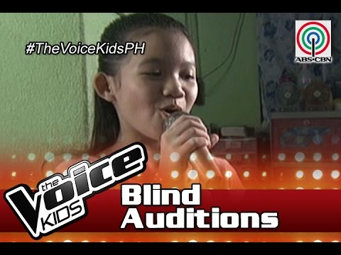 The Voice Kids Philippines Blind Auditions 2016: Meet Gabrielle from Malabon