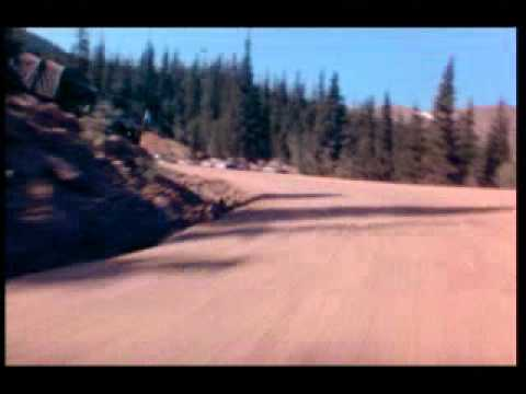 Peugeot 405 Rally Pikes Peak Hill Climb [Group B]