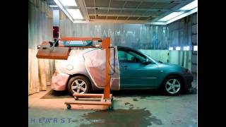 Scruggs Body Shop & 24 Hour Towing Greer SC 29651