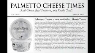 Palmetto Cheese - The Pimento Cheese With Soul In Harris Teeter