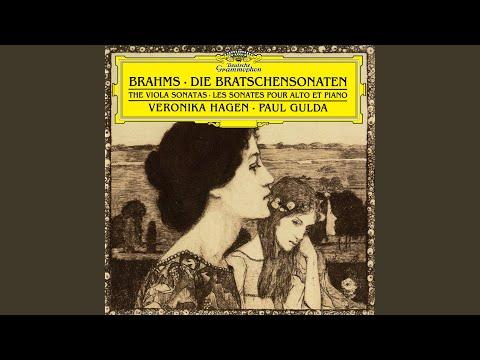 Brahms: Geistliches Wiegenlied, Op.91, No.2