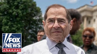 Nadler slams 'growing anti-Semitism,' condemns cartoon shared by Omar, Tlaib