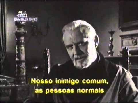 cena reveladora rs - Além da Alma Sigmund Freud