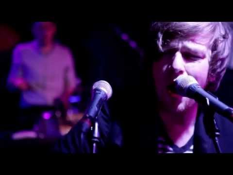 Greg Holden - The Lost Boy (live @ BNN That's Live - 3FM)