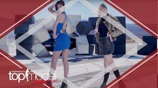 Gefährliches Action Shooting | Germany's next Topmodel 2017 | ProSieben