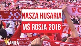 Splendor Max - Nasza Husaria (Oficjalny teledysk) Mistrzostwa Świata w Piłce Nożnej Rosja 2018