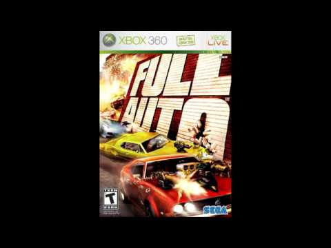 Full Auto OST: Dieselhead (Ultimate Destruction)