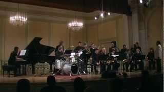 Rīgas Doma kora skolas Ziemassvētku koncerts 2012
