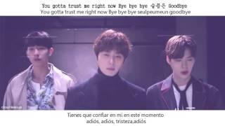BTOB - For You [sub español + han + rom] Cenicienta y Los Cuatro Caballeros OST