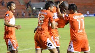 ¡GOLAZO de Rubilio Castillo con el Correcaminos al Venados! - Ascenso MX
