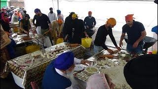 amritsar street food