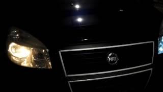 Обзор и сравнение светодиодных автомобильных ламп с Китая.