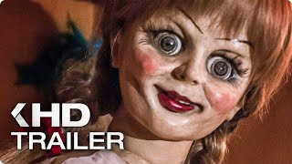 ANNABELLE 2: Creation NEW Clips & Trailer (2017)